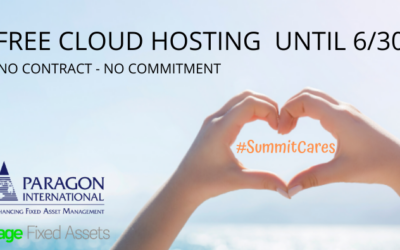 Free Sage Fixed Assets Cloud Hosting to Help Businesses Operate Remotely