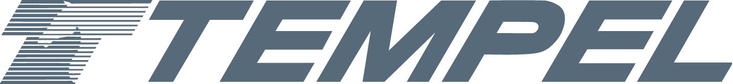 Tempel Steel Logo-h